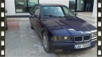 BMW 318 1.7 naft