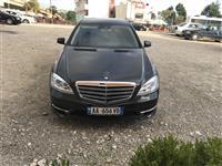 Mercedes benz S250 biturbo