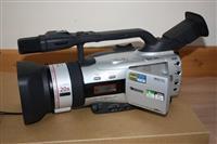 Kamera canon xm2