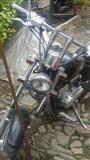 Harley 400 cc