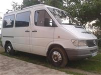 Sprinter 208 - 99 8+1