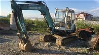Escavatore 5 ton
