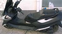 Okazion italjet jupiter 250 cc
