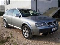 Audi ALLROAD 2.5 TDI -05
