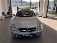 MERCEDES BENZ CLS 320 -09 FULL FULL