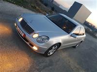 Mercedes benz Eclass 200
