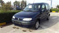 Citroen Berlingo 1.6 benzin