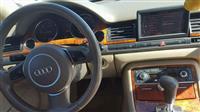 Okazion Audi a8