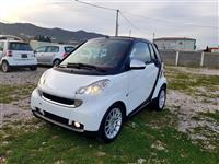Smart for two 2008 kabriolet sport edition
