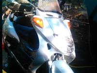 Ndrrohet ose shitet Honda150