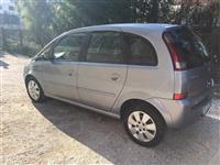 OKAZION Opel Meriva 1.7 dizel