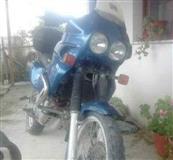 Motorr Yamaha 600 kw