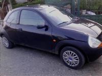 Ford Ka benzin -99