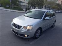 VW POLO 1.4 BENZIN- GAS