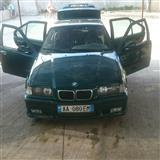 Bmw e36 318is individual serie Limited edition