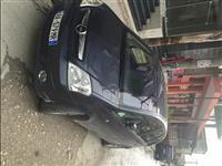 Okazion Opel Meriva 1.7 nafe cdti -07