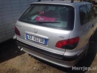 Peugeot 406 dizel