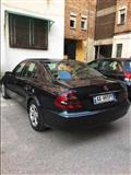 Mercedes Benz E220 CDI CLASSIC FULL OPTION