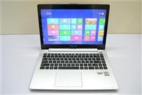 Asus Ultrabook S400C TuchScreen  i5, 8gb ram