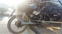 OKAZJON Shes motorr 3 gomsh per pun 229 euro