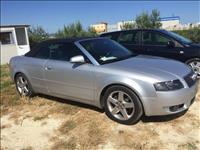 Audi Kabrio 3000 Benzin+GAS