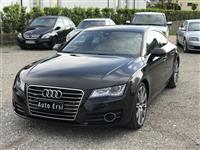 U SHIT Audi A7 3.0 tdi 2011