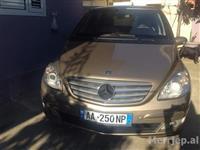 Mercedes Benz B-Klase