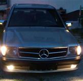 Mercedes Benz 2.3 16 v
