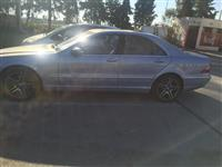 Mercedes benz s class 430