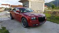 Chrysler 300c benzin -08