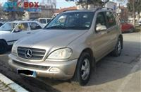 Mercedes-Benz ML 270 CDI -03