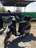 Kymco People50cc