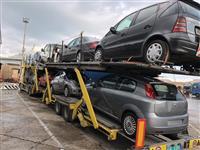 Transport Automjetesh OLIVIA