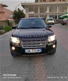 Land Rover Freelander 2009  4×4