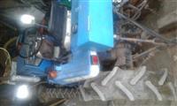 Mini Traktor Iseki