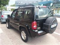 Jeep Grand Cheroke 3.7 -03 Gaz
