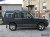 Pjese per land rover discovery tdi-97