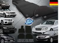 TAPETE 100% Original - Benz-BMW-AUDI-VW -
