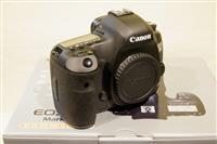 Canon 5D Mkiii + extras