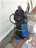 Pompe lavazhi