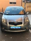 Toyota yaris 1.0 benzine...letra per 1 vit