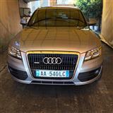 Audi Q5 viti 2011