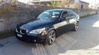BMW 520 OKAZIONN per pak dit