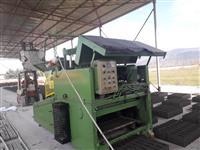 Makineri Sacme Italiane per prodhim blloqesh.