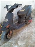 Motor scotter 49cc
