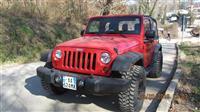 Jeep Wrangler Limited