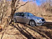 Mercedes Benz C30 CDI AMG