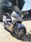 Burgman 400cc