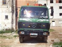 Kamion Mercedes benz 26 29 6x6