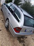 Benz, C class 220 cdi